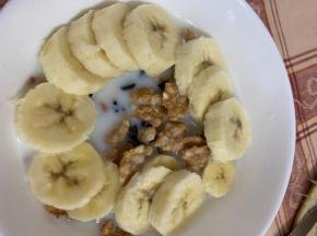 Coppa banana