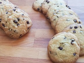 Cookies morbidi