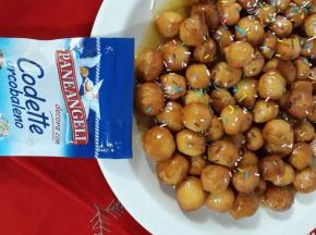 Sida Culinaria Natale 2020 Tradizione VS Tendenza Cicerchiata