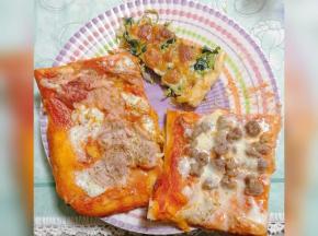 Pizza al taglio 🍕🍕🍕🍕🍕
