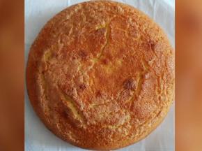 Torta all'arancia 🍊🍊🍊