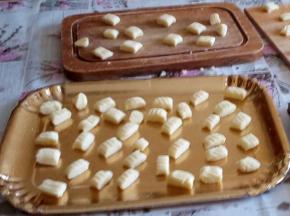 Gnocchi di patate 🥔🥔