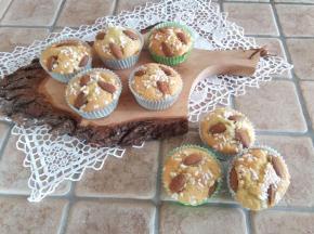 Muffin di Pasqua