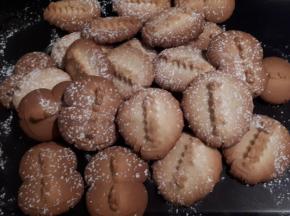 Biscotti con farina di riso 🍪🍙