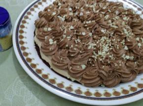 Cheesecake caffèciok