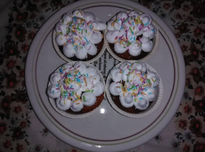 cupcake per i nipotini