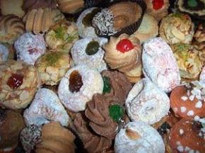 Paste di Mandorla Siciliane