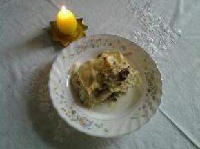 Lasagna in brodo