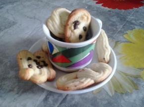 Biscotti Viennesi