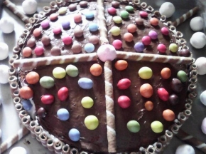 torta per la mia principessa