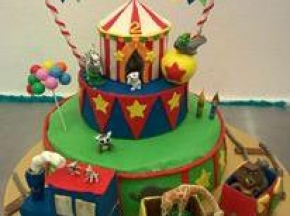 Edo circus