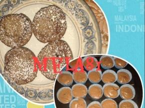 Muffin senza glutine e uova