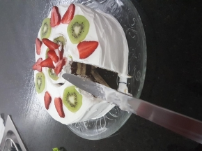 Torta bigusto