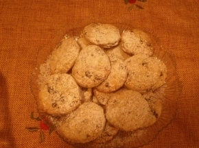 Biscotti senza burro, senza uova e senza latte