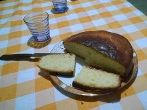 Pigna dolce (versione molisana)