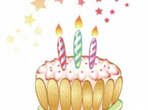 e il compleanno di...