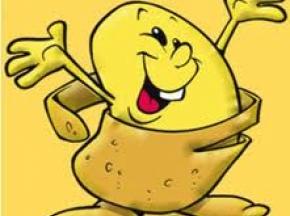 Le patate:alimento piu' versatile utilizzato in diverse ricette