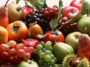 a tutto frutta!!!