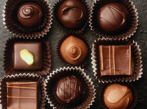 Cioccolatini e bonbon