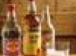 bagne di pasticceria alcoliche ed analcoliche