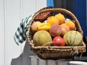 Frutta time