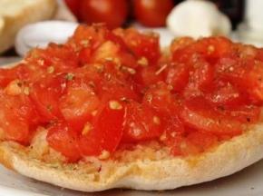 Pomodori in mille modi