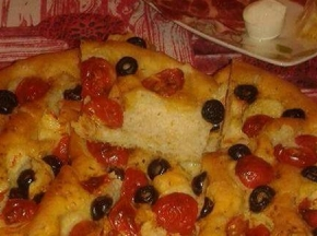 pizze e focacce
