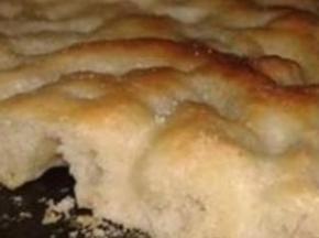 Pizza, pane e focacce