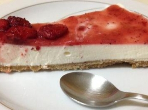 Cheesecake & Dolci al cucchiaio-Semifreddi