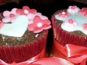CUP CAKE ,MUFFIN E CAKE POPS