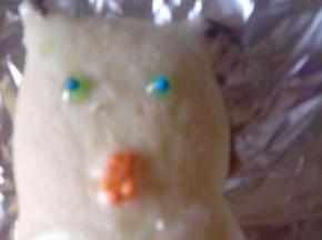 Biscotto Gufoso