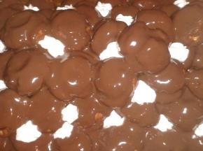Cioccolato che bontà!!!
