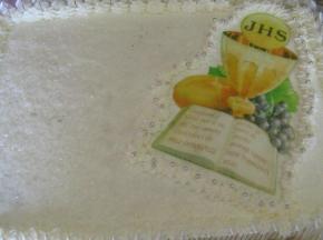 torta di cumunione