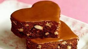 I brownies al cioccolato con nocciole