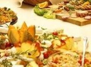 Raccolta ricette per aperitivo antipasto