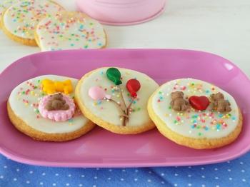 Biscotti per i bambini