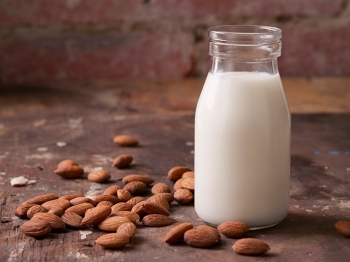 Alternative vegetali al latte