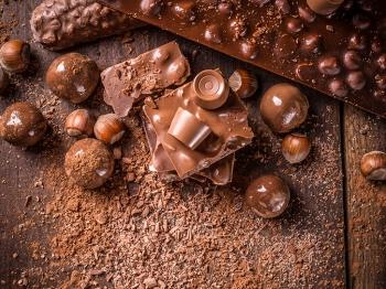 Cioccolato in festa!