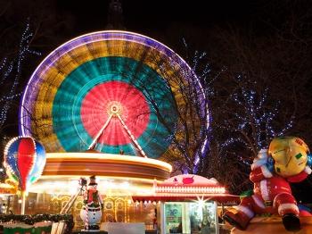 Magico Natale tra mercatini e divertimento