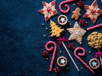 Magica Sweet Table di Natale