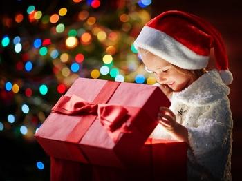 A Natale siamo tutti bambini