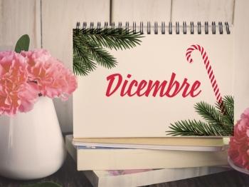 Appuntamenti di gusto per il mese di Dicembre!