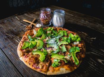Le pizze originali: curiosità e idee