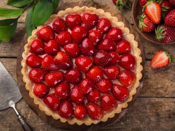 Dolci feste: la giornata nazionale della crostata
