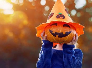 Che sapore ha Halloween?