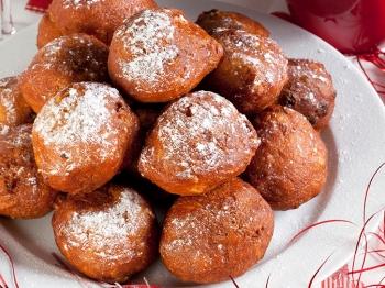 Smoutebollen, le frittelle che vengono dal Belgio