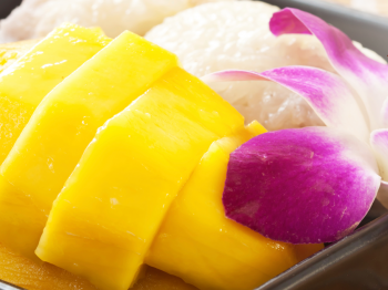 I dolci della Thailandia