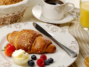 Breve storia del croissant