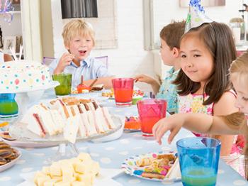 Merenda senza glutine: gustose e irresistibili idee per bambini