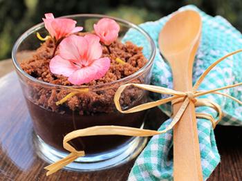 Dal Giappone il nuovo trend: dolcetti con i fiori